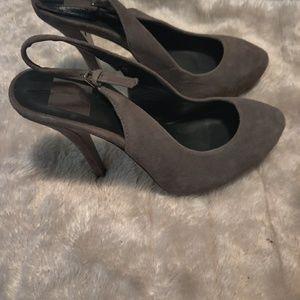 Dolce Vita Shoes - Dolce Vita open heel pumps